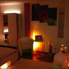 Отель Guesthouse cgn Кёльн интерьер отеля фото 2