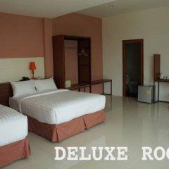 Отель The Chalet Panwa & The Pixel Residence комната для гостей фото 5