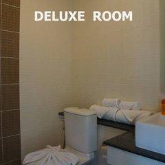 Отель The Chalet Panwa & The Pixel Residence сауна