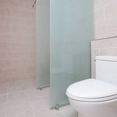 An Guesthouse For Female Only (гостевой дом для женщин) ванная фото 2