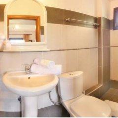 Апартаменты Katerina-Maria Studios & Apartments ванная фото 2