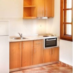 Апартаменты Katerina-Maria Studios & Apartments в номере фото 2