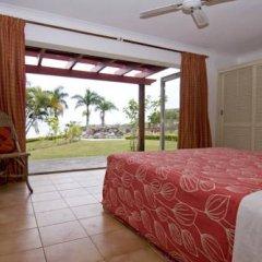 Отель Malaqereqere Villas комната для гостей фото 2