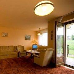 Апартаменты VisitZakopane White River Apartments удобства в номере фото 2