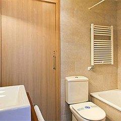 Отель Serennia Fira Gran Via ванная фото 2