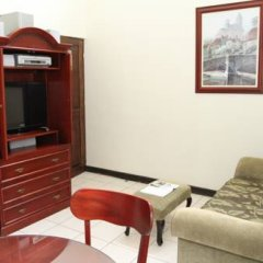 Casa Conde Hotel & Suites удобства в номере фото 2