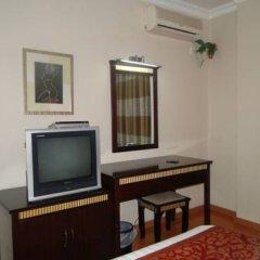 Отель Guang Shun Hotel Китай, Гуанчжоу - отзывы, цены и фото номеров - забронировать отель Guang Shun Hotel онлайн удобства в номере фото 2