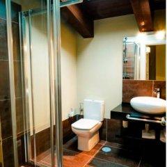Отель Hacienda La Coracera Эль-Баррако ванная фото 2
