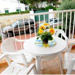 Отель Apartamentos Maribel балкон