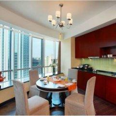 Отель Howard Johnson Business Club Китай, Шанхай - отзывы, цены и фото номеров - забронировать отель Howard Johnson Business Club онлайн в номере фото 2