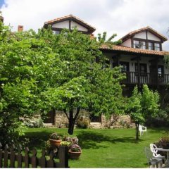 Отель Fuente De Somave фото 3