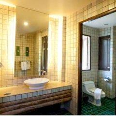 Отель Tanaosri Resort ванная фото 2
