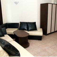 Отель Favorit Aparthotel Солнечный берег комната для гостей фото 7