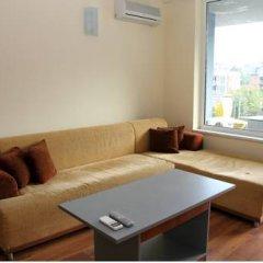 Отель Favorit Aparthotel Солнечный берег комната для гостей фото 8