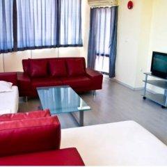 Отель Favorit Aparthotel Солнечный берег комната для гостей фото 9