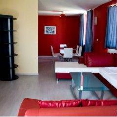 Отель Favorit Aparthotel Солнечный берег спа