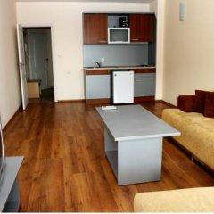 Отель Favorit Aparthotel Солнечный берег в номере