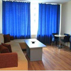 Отель Favorit Aparthotel Солнечный берег комната для гостей фото 14