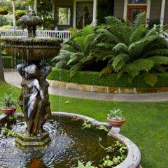 Отель Simpson House Inn фото 11