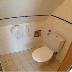 Отель Dlouha Чехия, Прага - отзывы, цены и фото номеров - забронировать отель Dlouha онлайн ванная фото 2