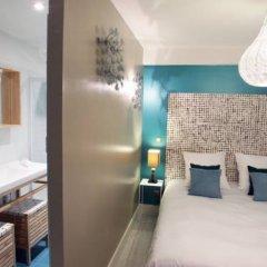 Отель Aux 5 Sens сауна