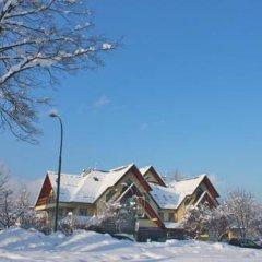 Отель Jawor Pokoje i Apartamenty спортивное сооружение