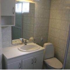 Апартаменты Bergen Apartments Берген ванная