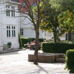 Апартаменты Bergen Apartments Берген