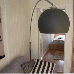 Апартаменты Bergen Apartments Берген комната для гостей фото 4
