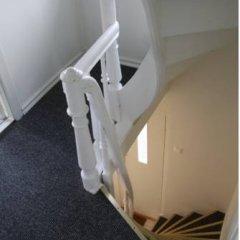 Апартаменты Bergen Apartments Берген интерьер отеля фото 2
