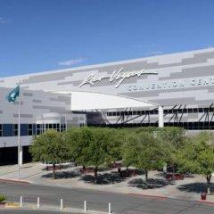 Отель Embassy Suites by Hilton Convention Center Las Vegas фото 4