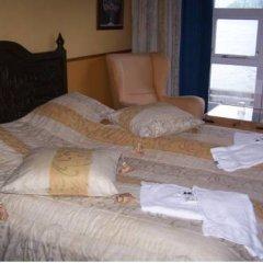 Отель Hellesylt Grand Motell комната для гостей фото 3