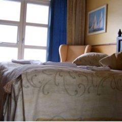 Отель Hellesylt Grand Motell комната для гостей фото 4