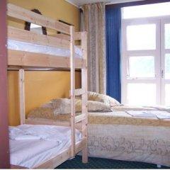 Отель Hellesylt Grand Motell комната для гостей фото 2