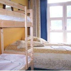 Отель Hellesylt Grand Motell детские мероприятия