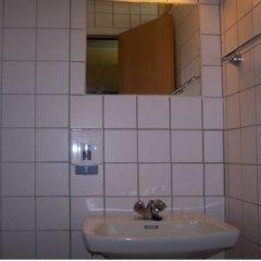 Отель Hellesylt Grand Motell ванная