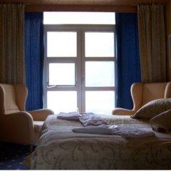 Отель Hellesylt Grand Motell комната для гостей фото 5