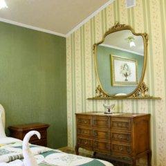 Отель Райское Яблоко Львов удобства в номере фото 2