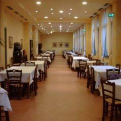 Отель La Foresta Реггелло питание фото 3
