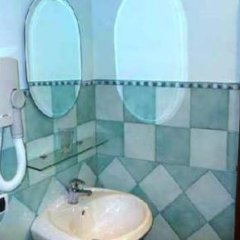 Отель Il Colonnato B&B ванная фото 2