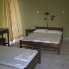 Vamvini Hotel комната для гостей фото 3
