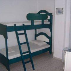 Vamvini Hotel комната для гостей фото 2
