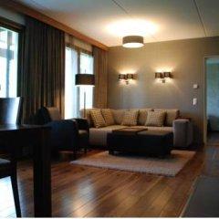 Отель Imatran Kylpylä Spa Apartments Финляндия, Иматра - 1 отзыв об отеле, цены и фото номеров - забронировать отель Imatran Kylpylä Spa Apartments онлайн интерьер отеля фото 3
