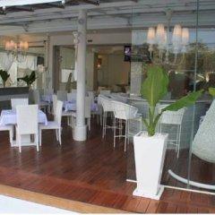 Sharaya White Hotel гостиничный бар