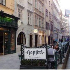 Апартаменты Vienna Old Town Apartments Вена развлечения