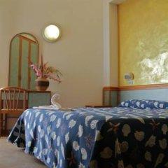 Hotel Montmartre Римини ванная