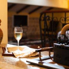 Отель Guest House Forza Lux гостиничный бар