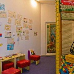 Отель Grand Sirena Болгария, Равда - отзывы, цены и фото номеров - забронировать отель Grand Sirena онлайн детские мероприятия фото 2