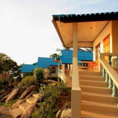 d4f17402def Phangan Dragon Hut Resort