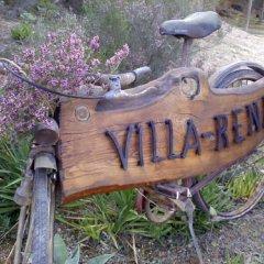 Отель Villa Rena
